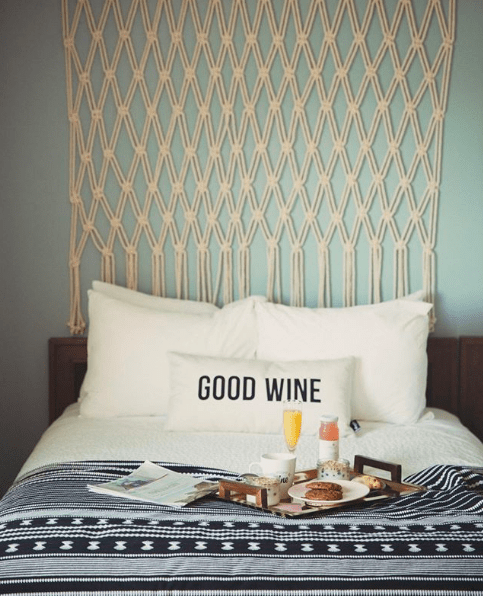 organic wine tips