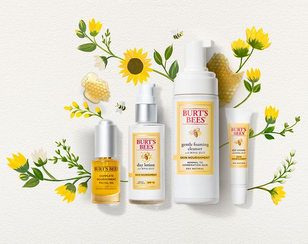 burts bees animal cruelty free