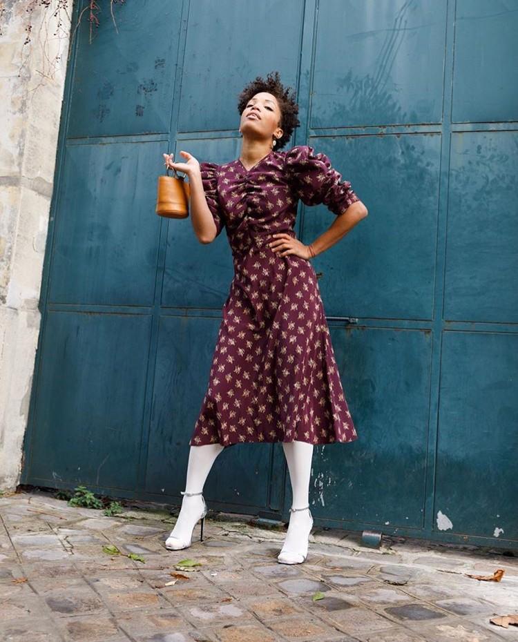ellie slip into style stylebook socks and heels editseven