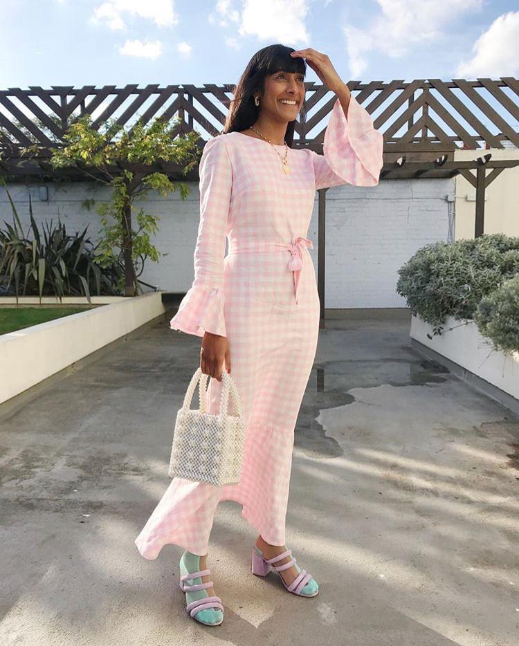 zeena shah stylebook socks and heels editseven