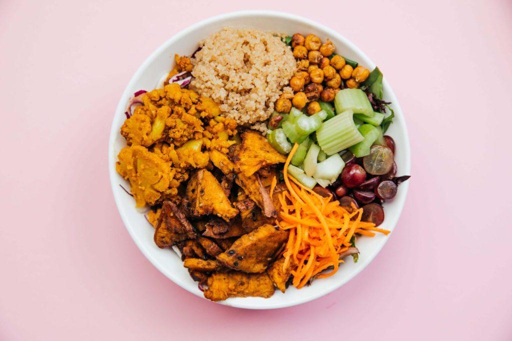 CaliiLove_Zen Bowl - recipe 2