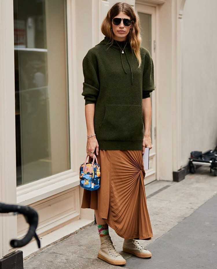 veronika heilbrunner editseven Tiny Bag Trend stylebook