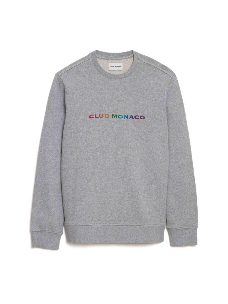 Club Monaco - Pride Sweatshirt