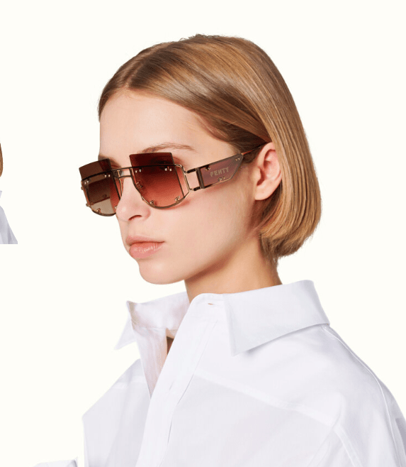 Fenty antisocial sunglasses