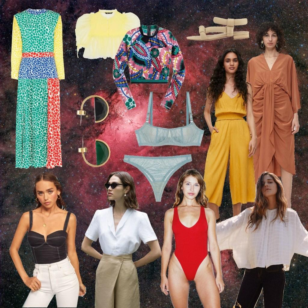 July horoscopes Edit Seven 2019