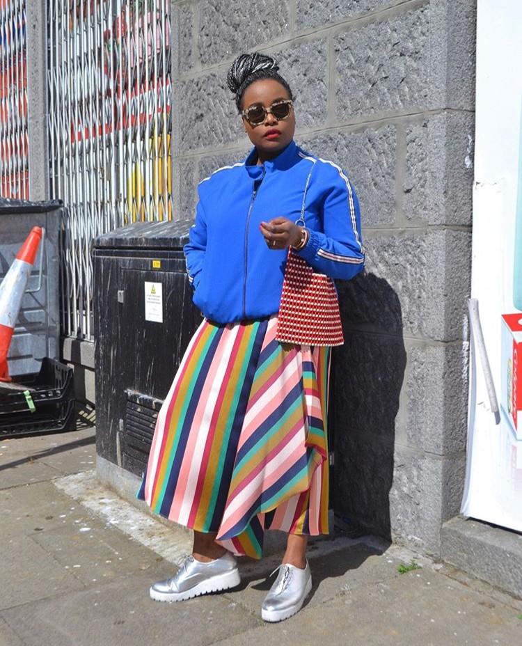 ada oguntodu edit seven maxi skirts stylebook