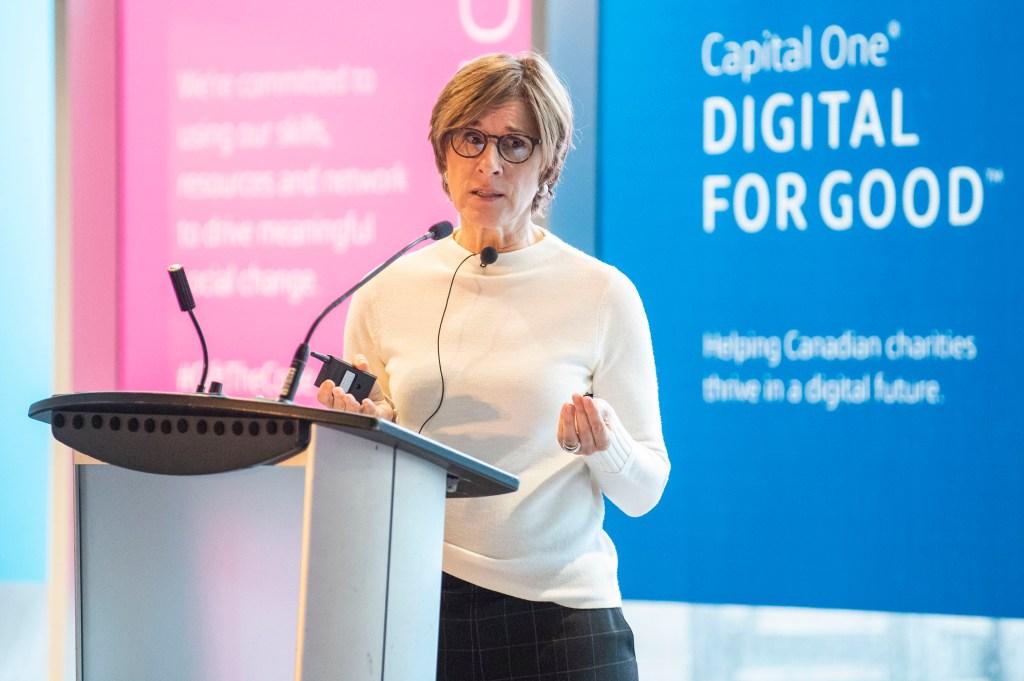 Capital One Digital For Good 2019 - 1
