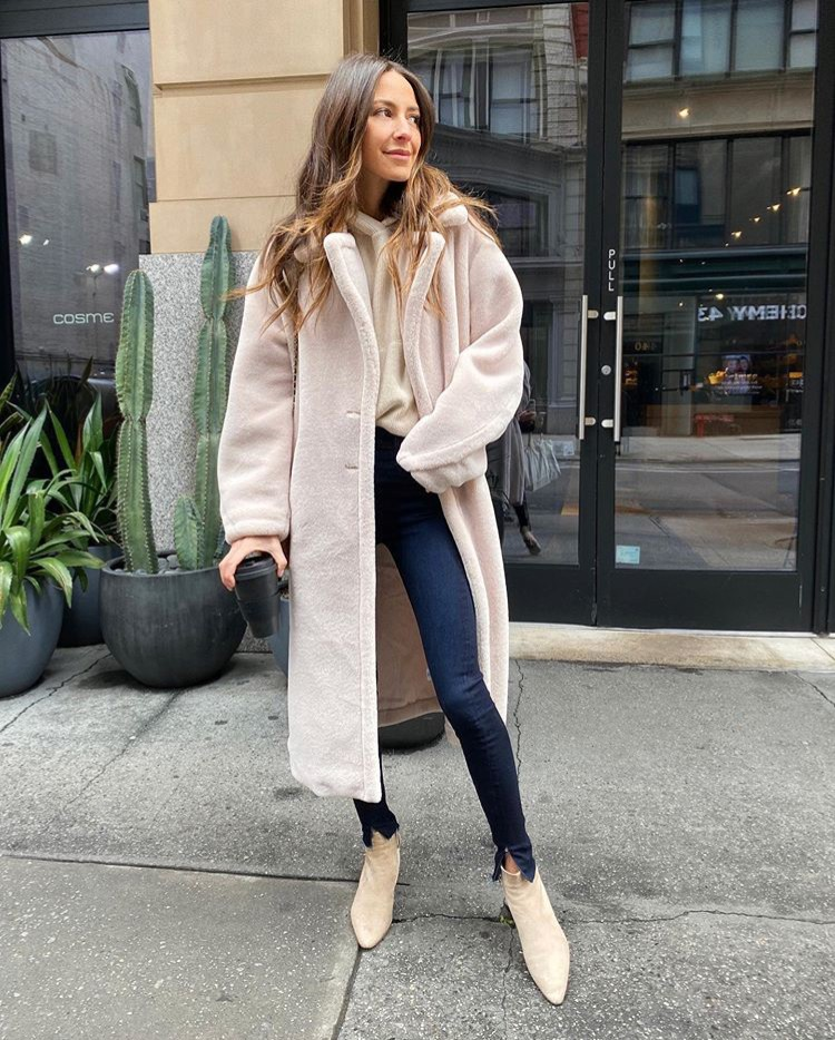 arielle charnas shearling