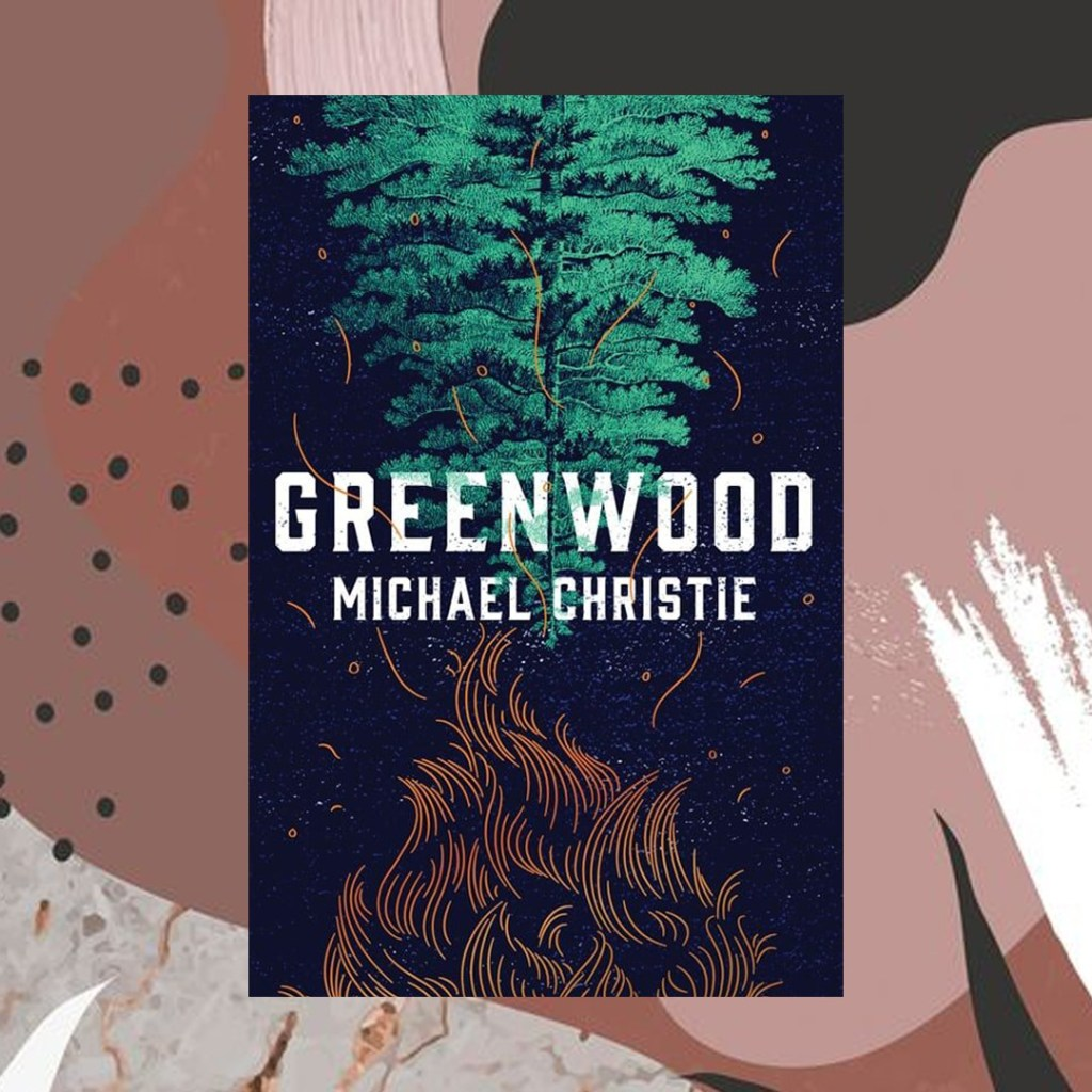 greenwood novel