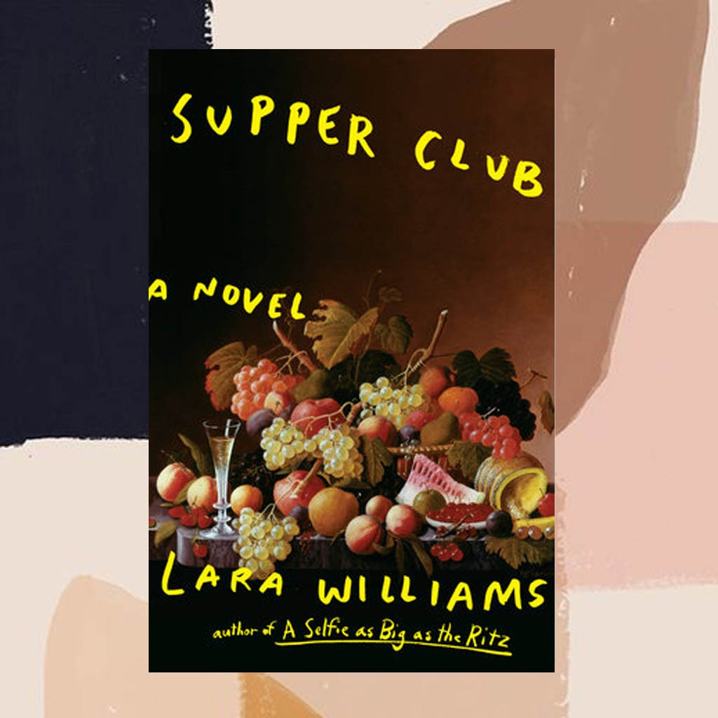 supper-club lara williams