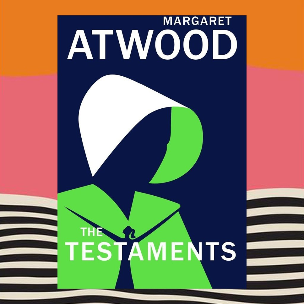 testaments novel