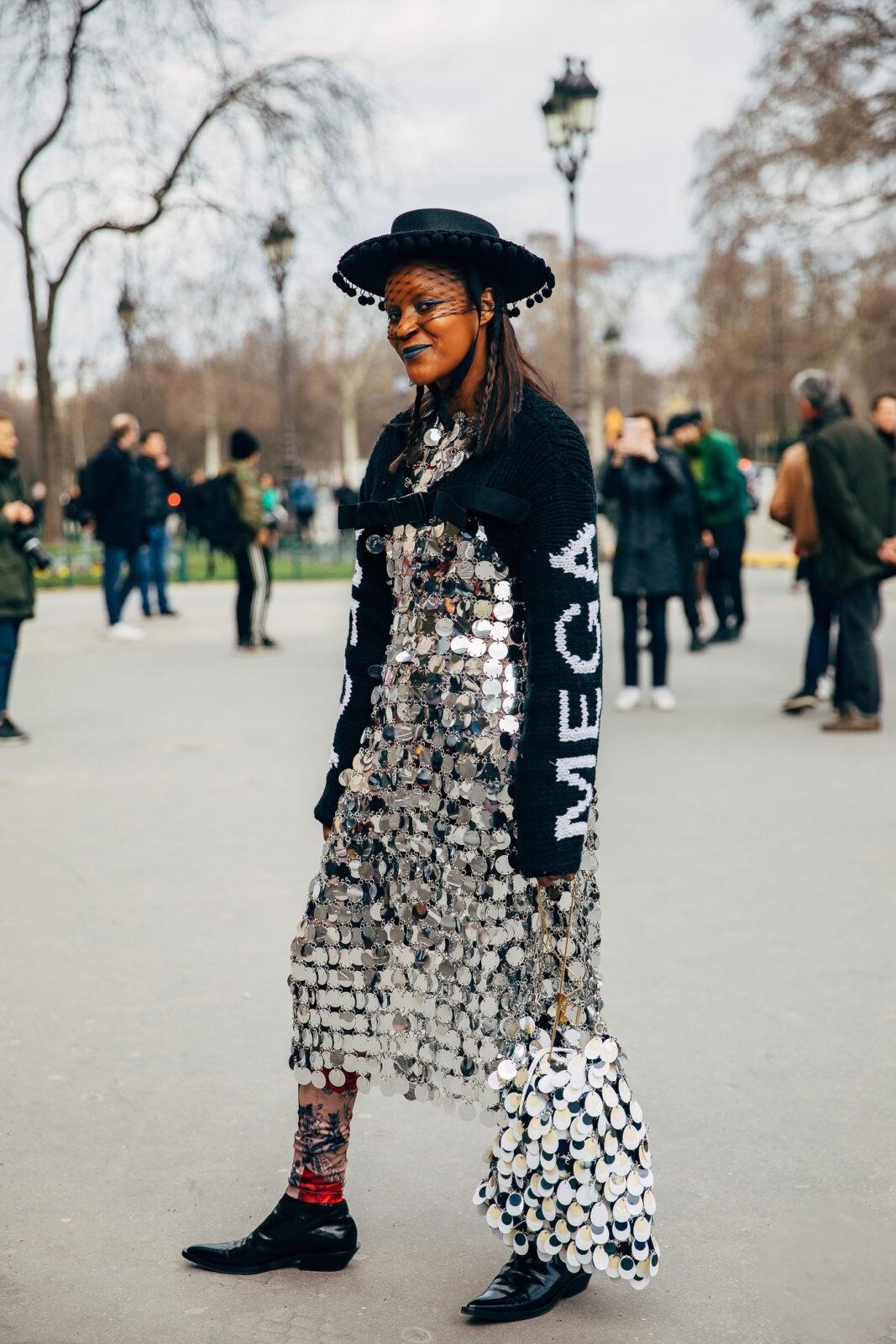 Michelle Elie edit seven stylebook