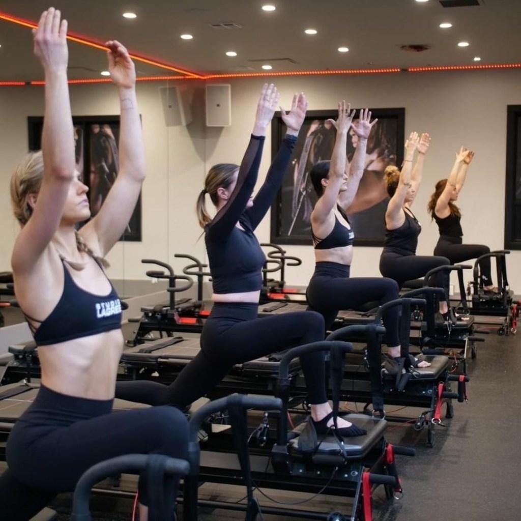 Lagree Toronto - Best Workouts Toronto