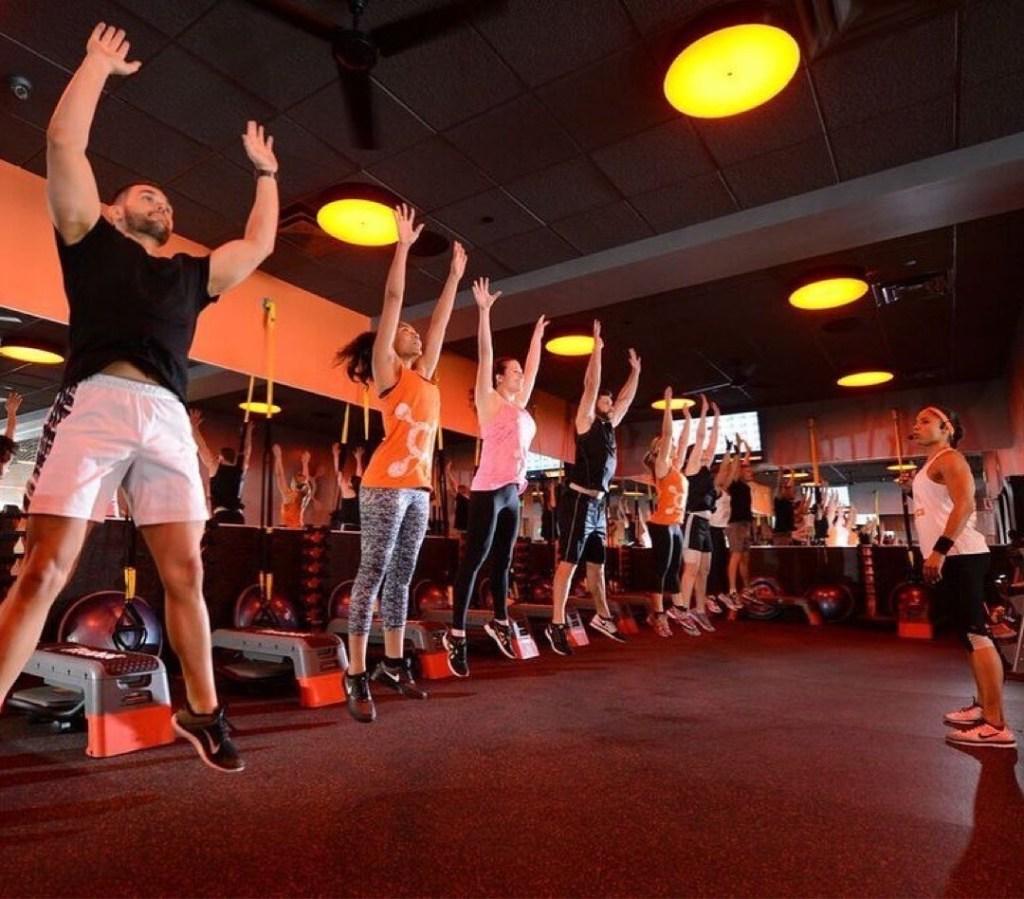 OrangeTheory - Best Workouts Toronto