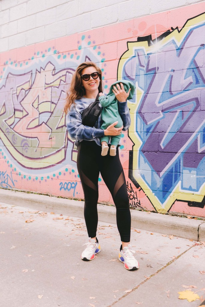 Trend Pieces for Cool Moms 1 - low