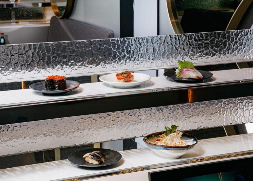 Tora Restaurant Toronto