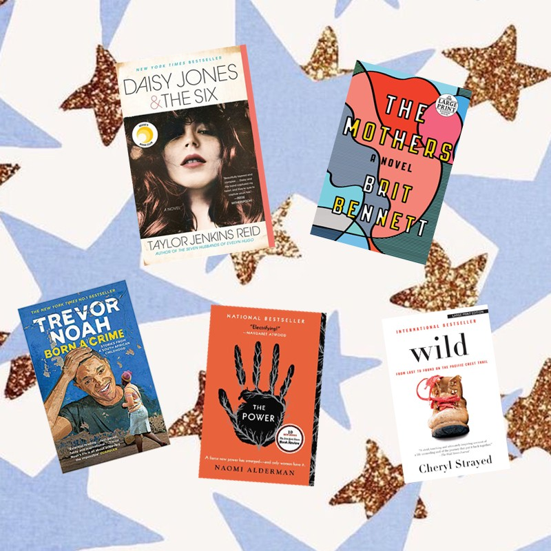 Best Books of The Decade - Nobody Cares
