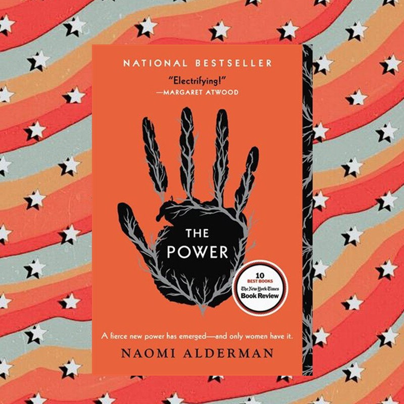 Best Books of The Decade - The Power