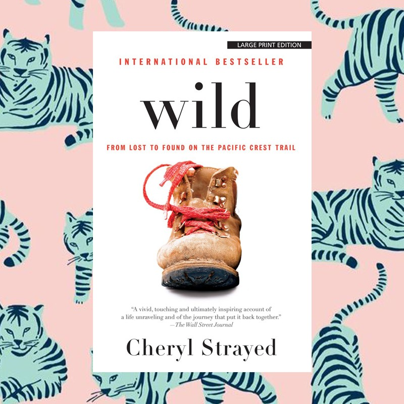 Best Books of The Decade - The Wild