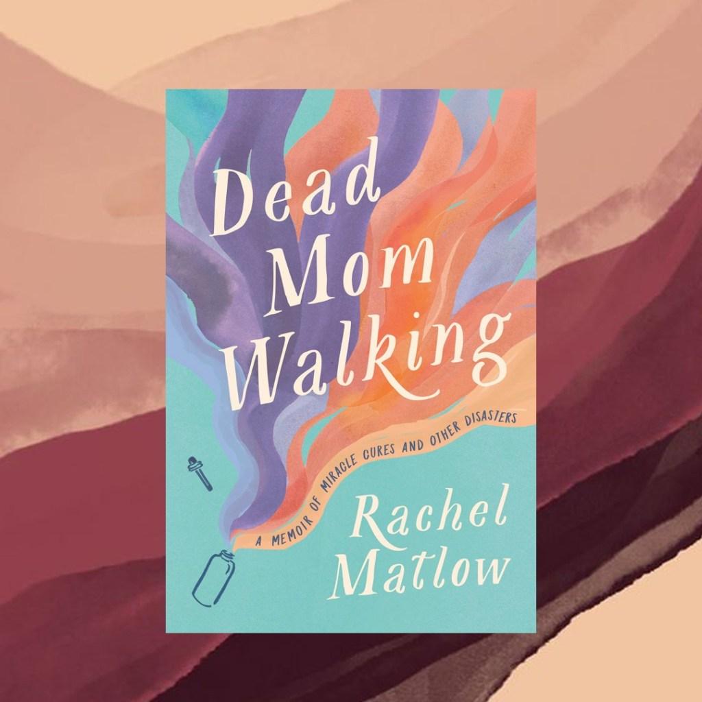 Dead Mom Walking - best fiction books 2020