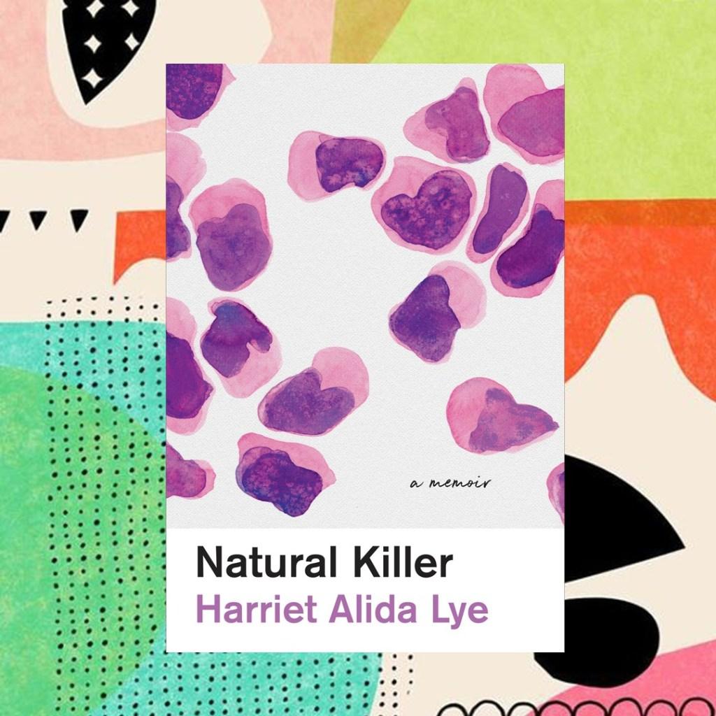 Natural Killer - best fiction books 2020