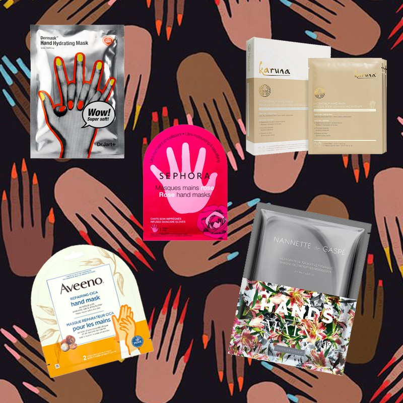 Best Hand Masks Edit Seven