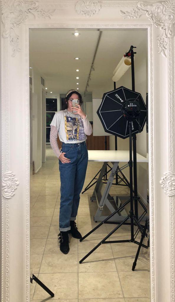Jordana Colomby - Sustainable Fashion