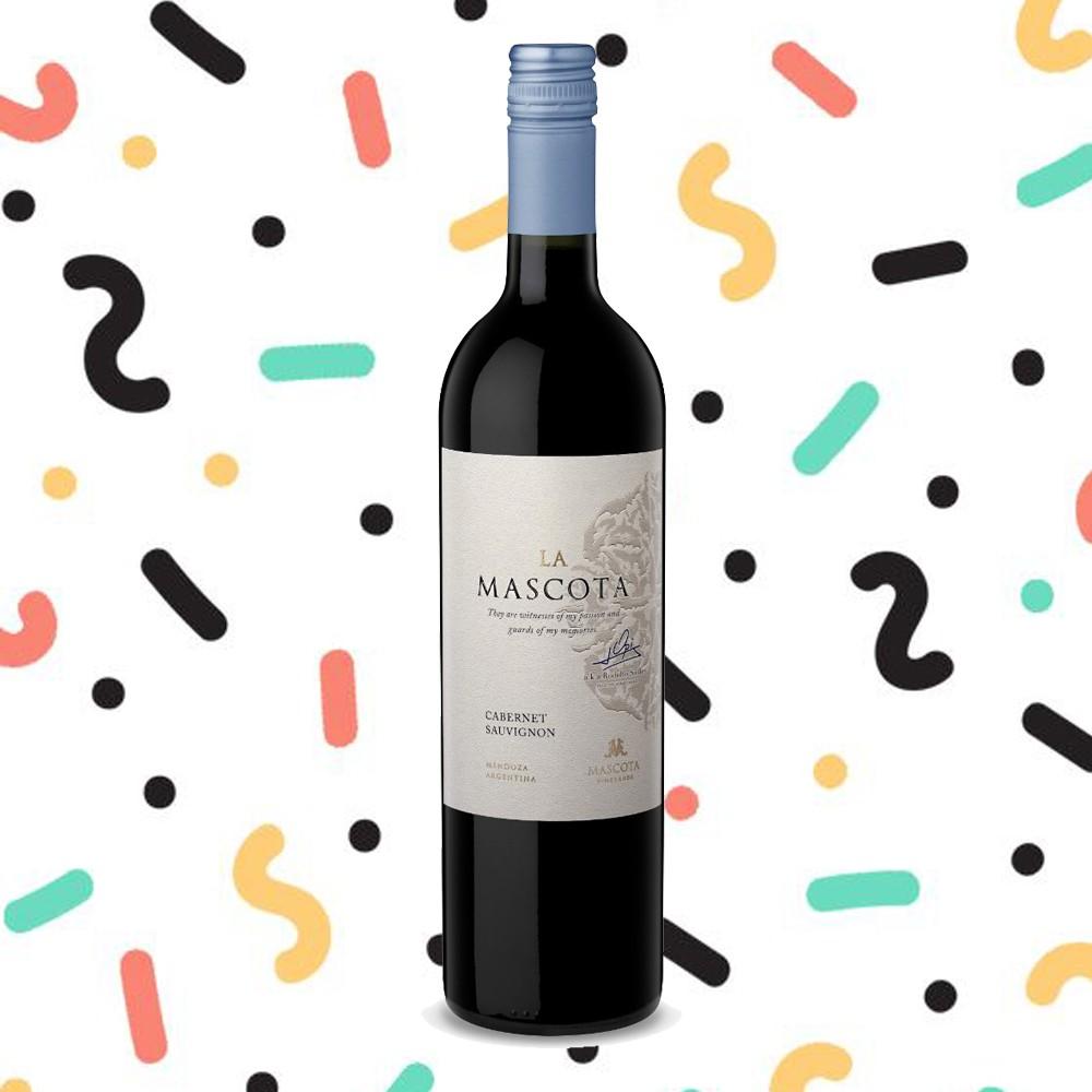 Argentina Wines - La Mascota Cabernet Sauvignon