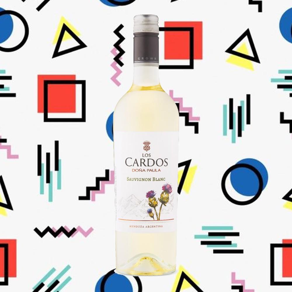 Argentina Wines - Los Cardos