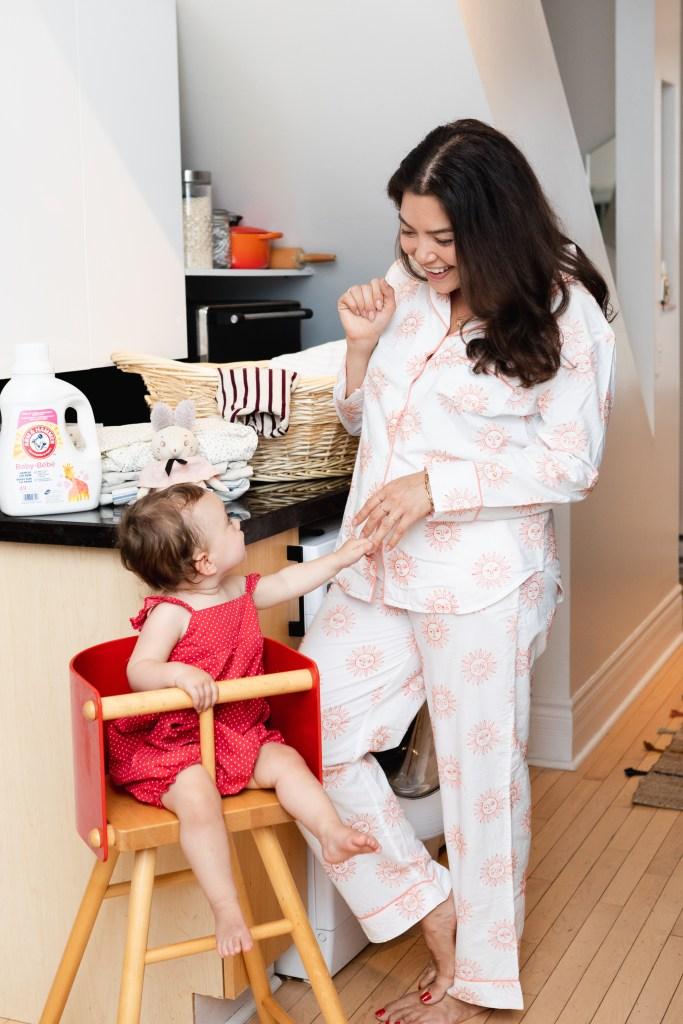 Arm & Hammer Baby Detergent - Gracie Carrolll 2