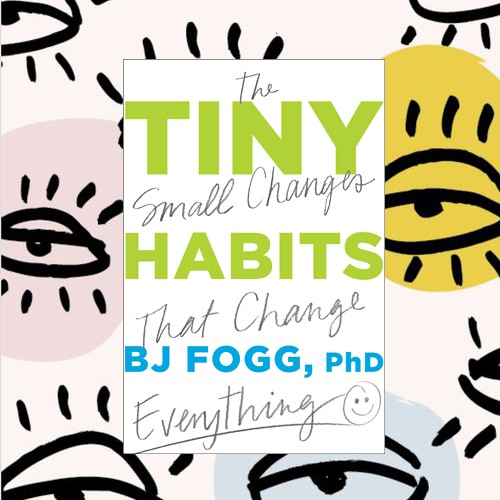 Books To Feel Better - Tiny Habits