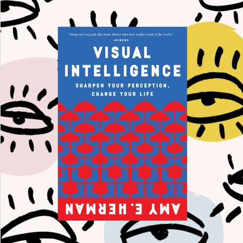 Books To Feel Better - Visual Intelligence book