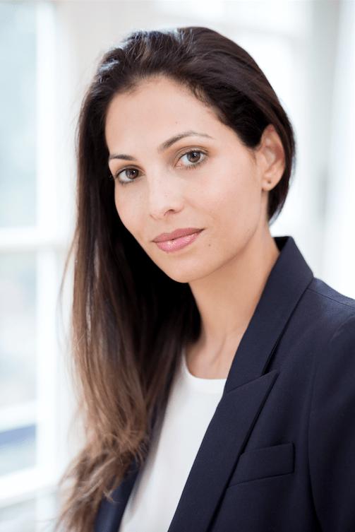 Rochelle de Goias of the Girls E-Mentorship Program - Digital For Good 2020