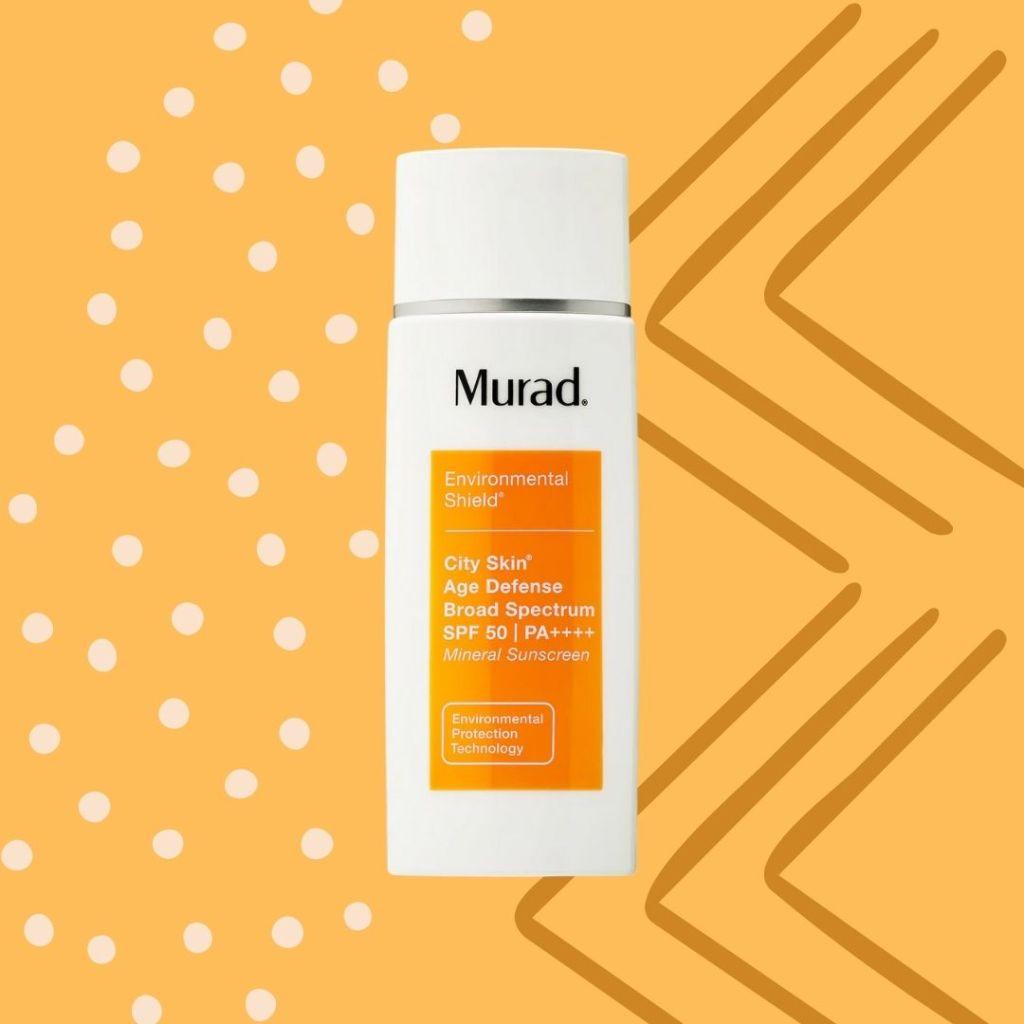 Murad Broad spectrum SPF 50