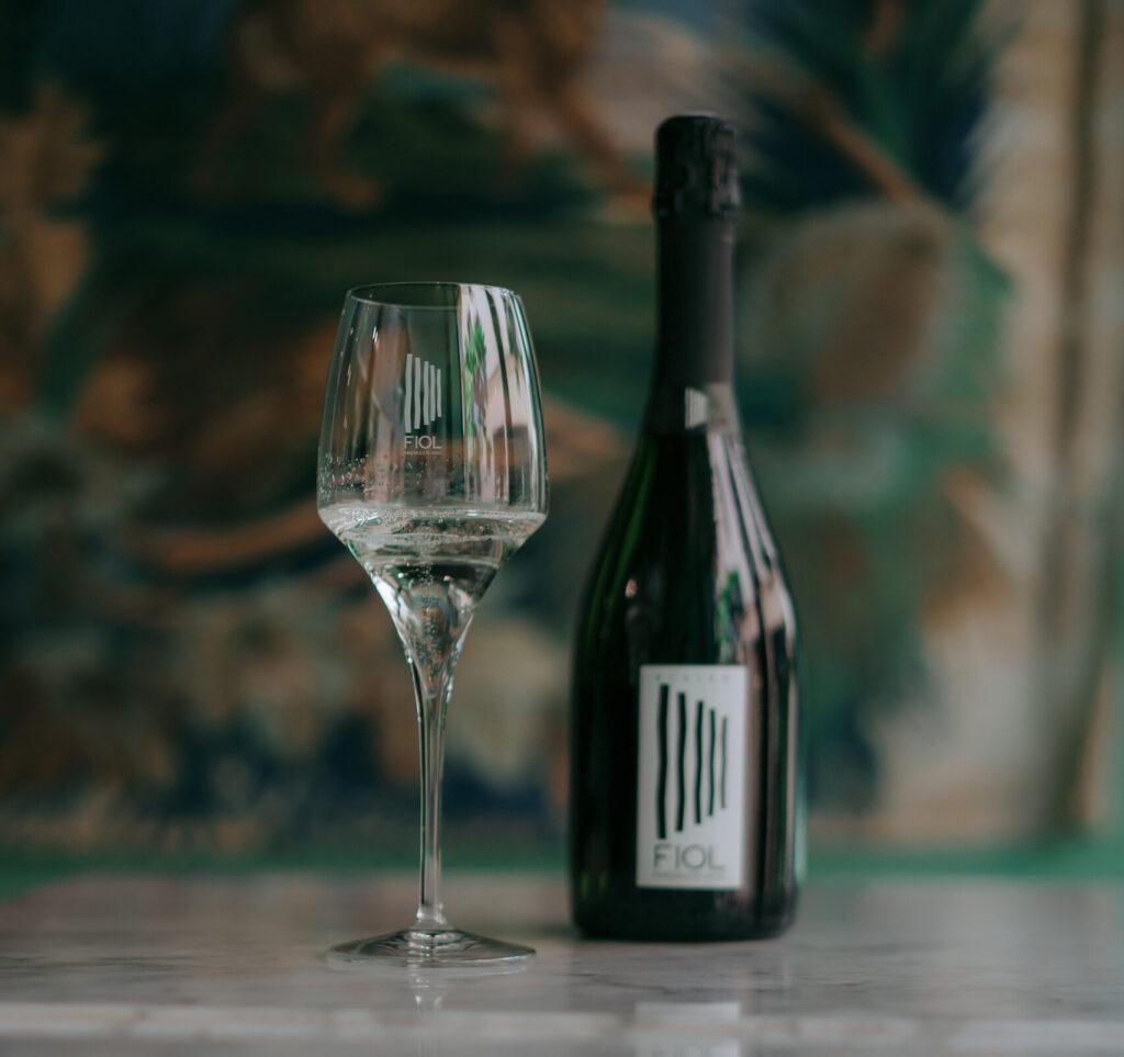 FIOL Classic Prosecco bottle