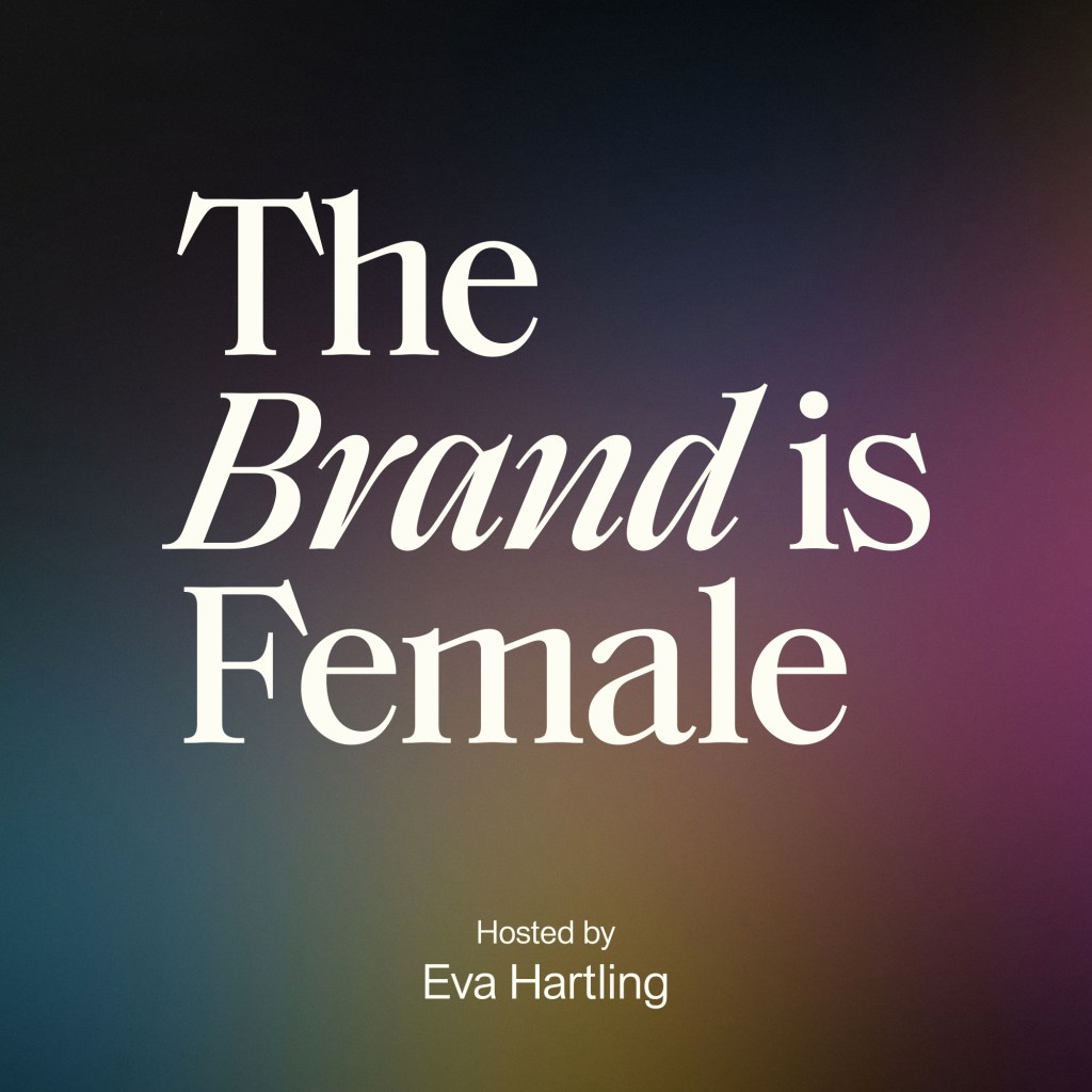 podcasts by female changemakers