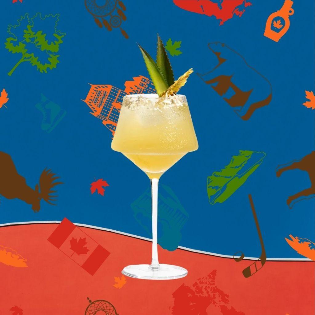 colada royal cocktail