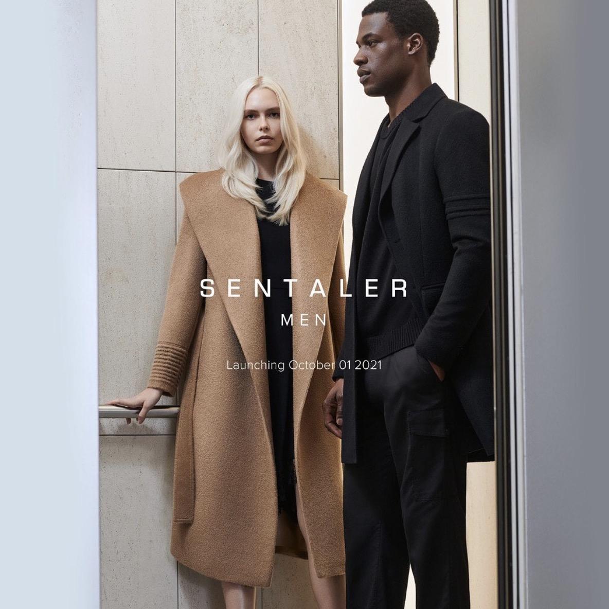 sentaler men