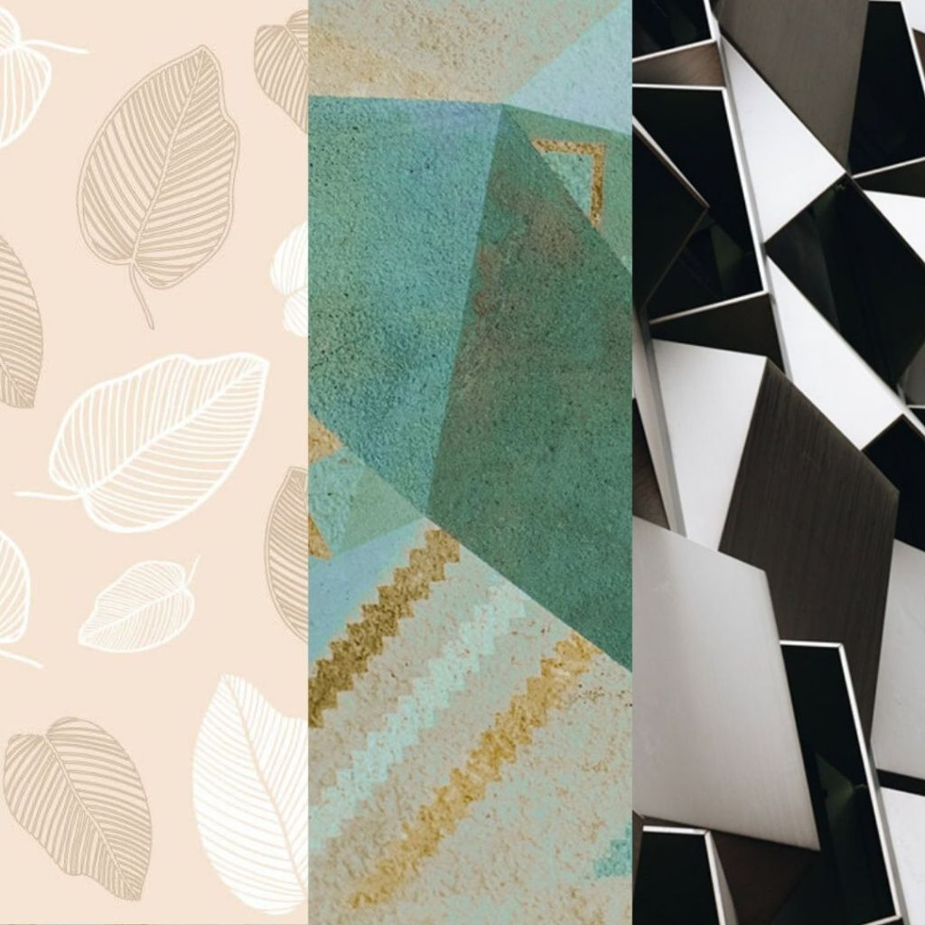 wallpaper patterns for fall home decor