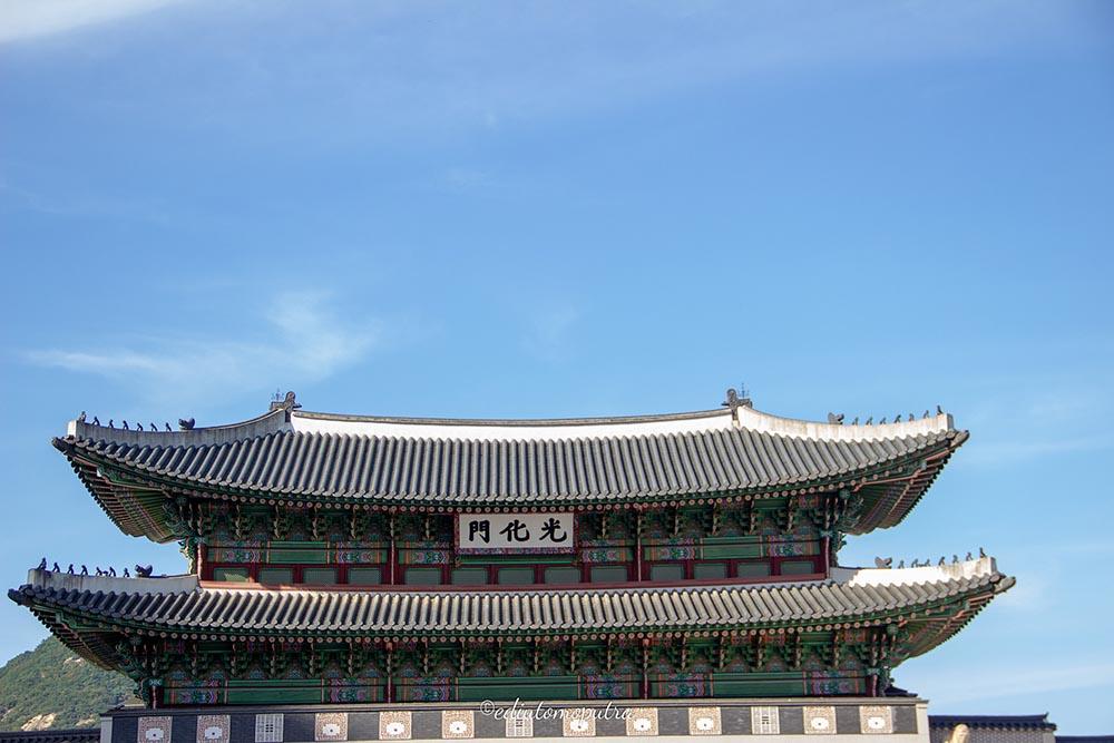 Kenapa Korea? : Bagaimana Aku Terdampar Di Negeri Ginseng