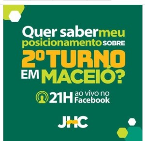jhc posicao