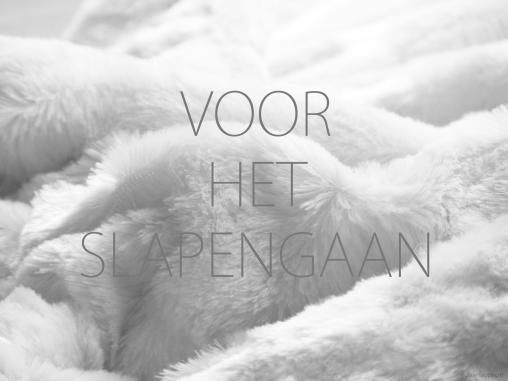 Voor het slapengaan - Korte verhalen - EdivaniaLopes.nl