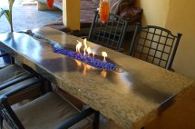 Building And Installing Diy Concrete Countertops - Elly'