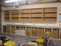 Diy Garage Cabinets To Make Your Garage Look Cooler - Elly ...