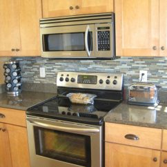 How To Install Backsplash In Kitchen Paint Cabinets White Without Sanding 10 Different Ways For Diy Elly 39s Blog