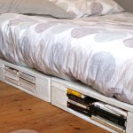 Amazing Diy Pallet Bed Ideas For You Elly S Diy Blog