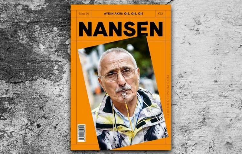 """""""Nansen Magazine"""" è un magazine di e per immigrati tedeschi e non"""