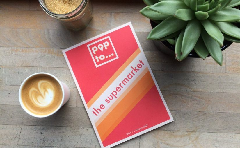 Pop To, il magazine sulle storie dei luoghi dove passi la vita e non te ne rendi conto