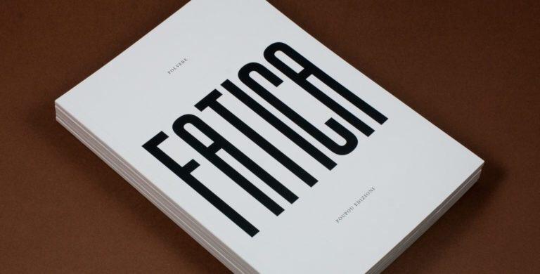 """""""Polvere"""": un nuovo ed elegantissimo magazine italiano sul ciclismo"""