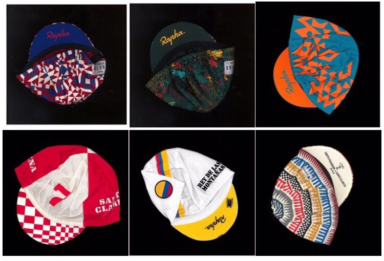 I cappelli di Jack Saunders